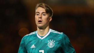 DerSC Freiburgmuss eine Zeit lang auf die Dienste von Neuzugang Luca Itter verzichten. Der U20-Nationalspieler Deutschlands hat sich nach Angaben des...