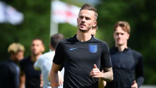 ​Gareth Southgate named his final 23-man squad on Monday for next month's UEFA Nations League competition taking place in Portugal. The tournament will see...
