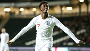 Cast your mind back to early 2018, and you may remember hearing Chelsea fans proclaim that Callum Hudson-Odoi was destined for greatness. The manner in which...