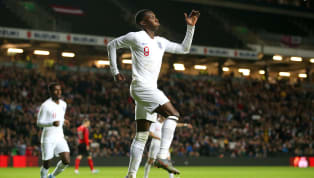 Tuesday night offered brief reprieve from what has been a largely frustrating season so far for Eddie Nketiah. The 20-year-old's hat-trick during the England...