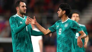 Die deutsche U21-Nationalmannschaft sorgt bei der Europameisterschaft in Italien und San Marino für Furore. Der Titelverteidiger steht nach dem1:1-Remis im...