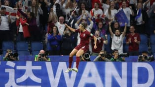 England were lucky to leave Le Havre intact on Friday night after a brutal 1-0 win overArgentina, with the Group D underdogs intent on making things as...