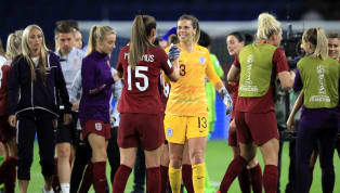More than 12 years after being called up for the 2007 Women's World Cup,Carly Telford played her first match at a major tournament on Friday night – keeping...