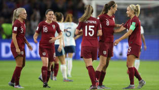 England's Lionesses booked their place in the Last 16 of the Women's World Cup on Friday thanks to their narrow win over Argentina, but Phil Neville's side...