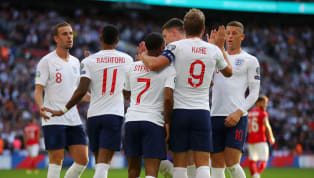 tory England continued their perfect start to Euro 2020 qualification on Saturday afternoon, as they beat Bulgaria 4-0 at Wembley. It was some poor Bulgarian...