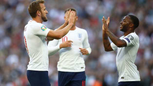land England cruised to a 4-0 win over Bulgaria, whilst France, Portugal and Ukraine alleased to victories on a night which providedno real shocks in Euro...