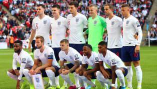  การแข่งขันฟุตบอล ยูโร 2020 รอบคัดเลือกวันแข่งขันวันเสาร์ที่ 7 กันยายน 2019เวลาแข่งขัน23.00 น. ตามเวลาประเทศไทยผลการแข่งขันอังกฤษ4-0บัลแกเรียสนามเวมบลีย์...