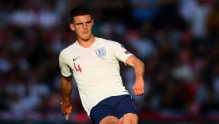 ouse West Ham star Declan Rice has revealed how he and his family have been subject to online abuse since deciding to represent England on the international...