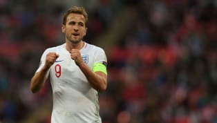 Tottenham Hotspur striker Harry Kane joined a very exclusive club when he scored the winner for England against Croatia in the UEFA Nations League decider on...