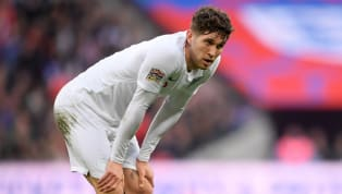​Manchester City pair John Stones and Fabian Delph and Chelsea midfielder Ruben Loftus-Cheek have all withdrawn from the England squad for this month's Euro...
