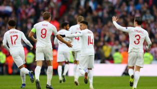 News ​England kick off their Euro 2020 qualification campaign at Wembley on Friday night when they welcome the Czech Republic to the home of football. The...