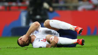 Eric Dier's international break has been cut short after he picked up an injury in the early stages of England's 5-0 win over the Czech Republic. The...