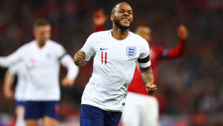 Manchester City winger Raheem Sterling has claimed his performance against the Czech Republic is 'what dreams are made of' after netting his first hat-trick...