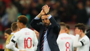 England head coach, Gareth Southgate, has embraced the competition for places in his side and has admitted taking inspiration from Sir Alex Ferguson as he...