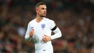 Liverpool midfielder Jordan Henderson has been praised by former Reds player Danny Murphy following England's outstanding victory against the Czech Republic...