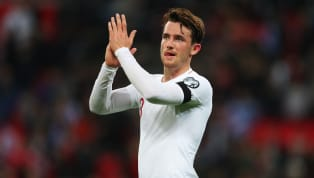 Leicester City defender Ben Chilwell has admitted that he has enjoyed the best moments of his career so far playing for England. The left back has enjoyed a...