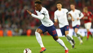 Chelseayoungster, Callum Hudson-Odoi, has talked about the sensations he felt before making his senior team debut for England on Friday night, claiming that...