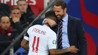 England coach, Gareth Southgate, has claimed that ​Manchester City star, Raheem Sterling, is developing leadership qualities to become one of the most...