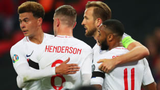 England currently face uncertainty over key players Jordan Henderson, Jadon Sancho, and Dele Alli, as they all attempt to get back to full fitness ahead of...
