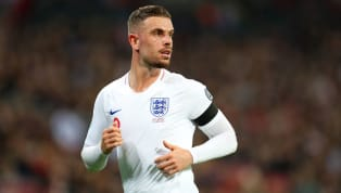 Liverpool captain Jordan Henderson says heplans to take winning his 50th England cap in his stride and will refuse to rest on his laurels or become...