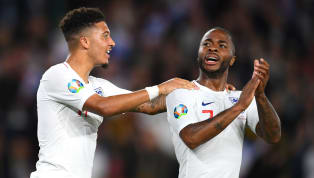 test A ludicrous encounter unfolded at St Mary's as England beat Kosovo 5-3 to record a fourth straight victory in Euro 2020 qualifying. The game began in...