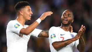 Beim 5:3-Erfolg der englischen Nationalmannschaft über den Kosovo schlug die große Stunde von Jadon Sancho. Im St. Mary's Stadiumerzielte der Youngster...