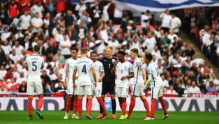 Things look a lot more rosy for England these days compared to when Gareth Southgate took over as interim manager three years ago. Roy Hodgson stepped down...