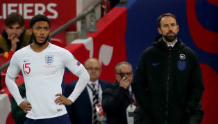 Raheem Sterling has leapt to the defence of England teammate Joe Gomez after he was booed by the Wembley crowd during their7-0 winover Montenegro. The...