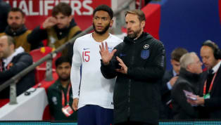 ​Manchester City winger Raheem Sterling has hit back at the fans at Wembley who booed Liverpool defender Joe Gomez during Thursday's 7-0 Euro 2020 qualifying...