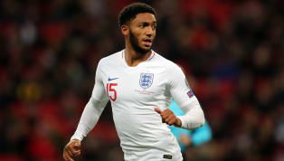 ​Liverpool defender Dejan Lovren has hailed the 'unbelievable' reaction of his teammate Joe Gomez to a training ground incident with Raheem Sterling. Sterling...