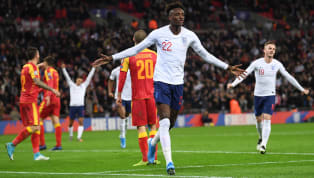 Chelsea striker Tammy Abraham has revealed that he hopes his good form will be England's answer to questions over how they would cope with Harry Kane's...