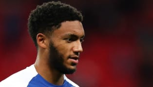 Liverpool's Joe Gomez has addressed his November altercationwith Manchester City's Raheem Sterling on England duty, admitting he went through a 'difficult...