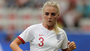 England left-back Alex Greenwood has insisted that the Lionesses are taking nothing for granted as they prepare to face Argentina in their second fixture of...