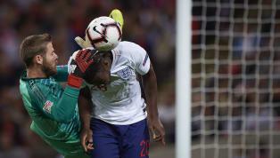 इंग्लैंड कप्तान हैरी केन ने बीती रात UEFA नेशंस लीग मेंस्पेन से मिली 1-2 कीहार का ठीकरा रेफरी डैन्नी मैकेलिए पर फोड़ा है। स्पेन ने साउल निगुएज़ के गोल की मदद...