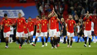 Luis Enrique ha realizado varios cambios para esta convocatoria de la selección española en la que se enfrentarán a Gales e Inglaterra. Y, como no podía ser...