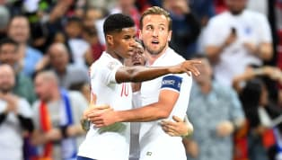 Manchester United caretaker manager Ole Gunnar Solskjaer has claimed that Marcus Rashford has the attributes to become a top striker on par with Tottenham's...