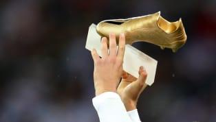 Avrupa futbolunda 'Altın Ayakkabı' ödülü, sezon içinde lig maratonunda en fazla gol atan isimler arasında puanı en yüksek olan oyuncuya verilen ödüldür....