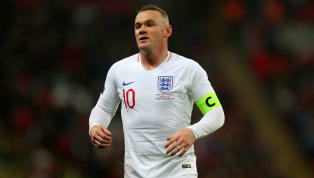 Wayne Rooney was arrested in Washington D.C. for public intoxication and swearing back in December. The former England captain joined MLS outfit D.C. United...