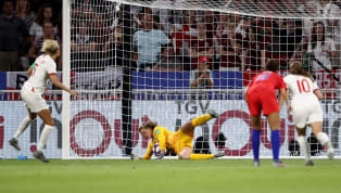 The USWNT owed a massive debt of gratitude to under-fire goalkeeper Alyssa Naeher on Tuesday night, the Chicago Red Stars stopper keeping out a late Steph...