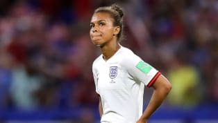​England Women saved their blushes with a late penalty from Lyon forward Nikita Parris to draw 3-3 with Belgium in the Lionesses' first game since finishing...