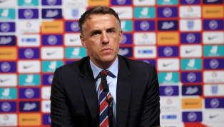 It's been a difficultnine monthsfor Phil Neville as England women's teamboss. Just as he was starting to win over his doubters, the Lionesses were dumped...