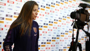 Chelsea forward Fran Kirby has warned that England's Lionesses need to continue to 'grow the women's game' before challenging for equal pay with their male...