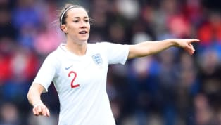 Lucy Bronze stands to be one of the stars of the 2019 Women's World Cup this summer. England's right-back has legitimately been one of the best players in the...