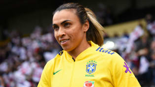 ​Brazil have named their 23-player squad for the 2019 Women's World Cup, featuring six-time FIFA award winner Marta and evergreen 41-year-old Formiga, who...