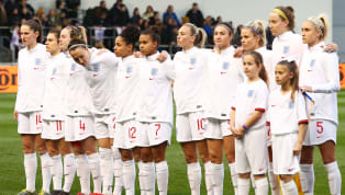​England have confirmed the shirt number that the 23 players called up to represent the Lionesses will be wearing the Women's World Cup in France this summer,...