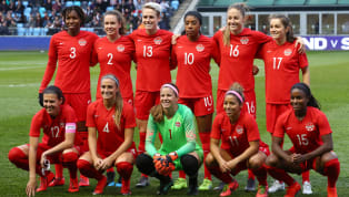 rity ​Canada Women have become the first 'international XI' to join Common Goal, the movement that has seen players from all over the world pledge to donate at...