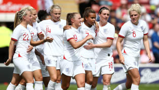 England face Scotland in their opening game of the 2019 Women's World Cup in Nice on Sunday, looking for a win to kick off their bid to win the whole thing...