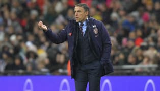 England Women manager Phil Neville could be in danger of losing his job if the Lionesses fail to beat Czech Republic in an international friendly on Tuesday...