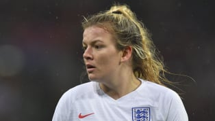 When England face off against the United States in any sport, there is an unerring sense of confidence about everything that the US seem to do. There's an...