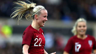 England forward Beth Mead has said that she has bigger expectations for her role in the national team ahead of the Women's World Cup. The Arsenal attacker...